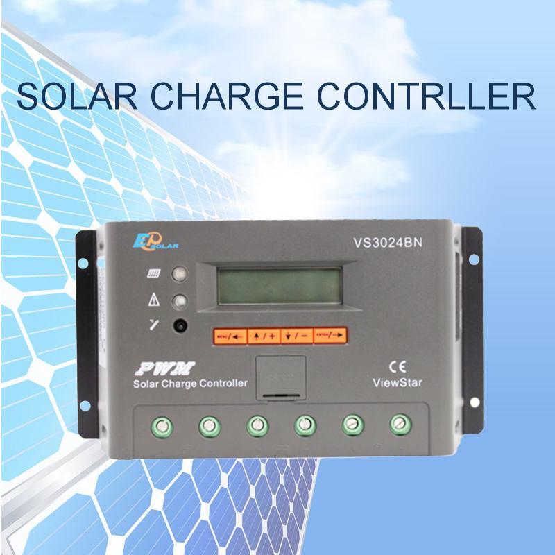 شارژ کنترلر خورشیدی