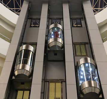 نصب و راه اندازی و فروش انواع آسانسورها