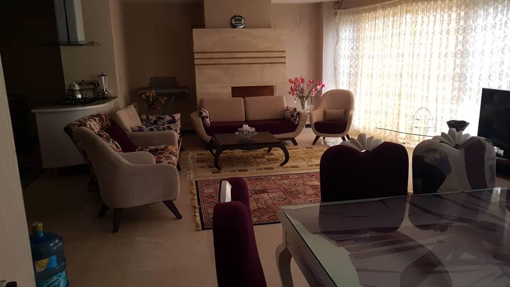 آپارتمان 165 متری در ایزدشهر