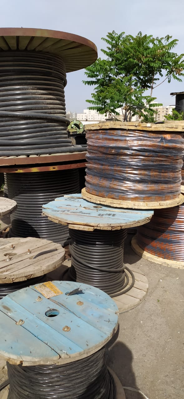 قیمت کابل آلومینیوم -زمینی  35*4  NA2XY در اردبیل