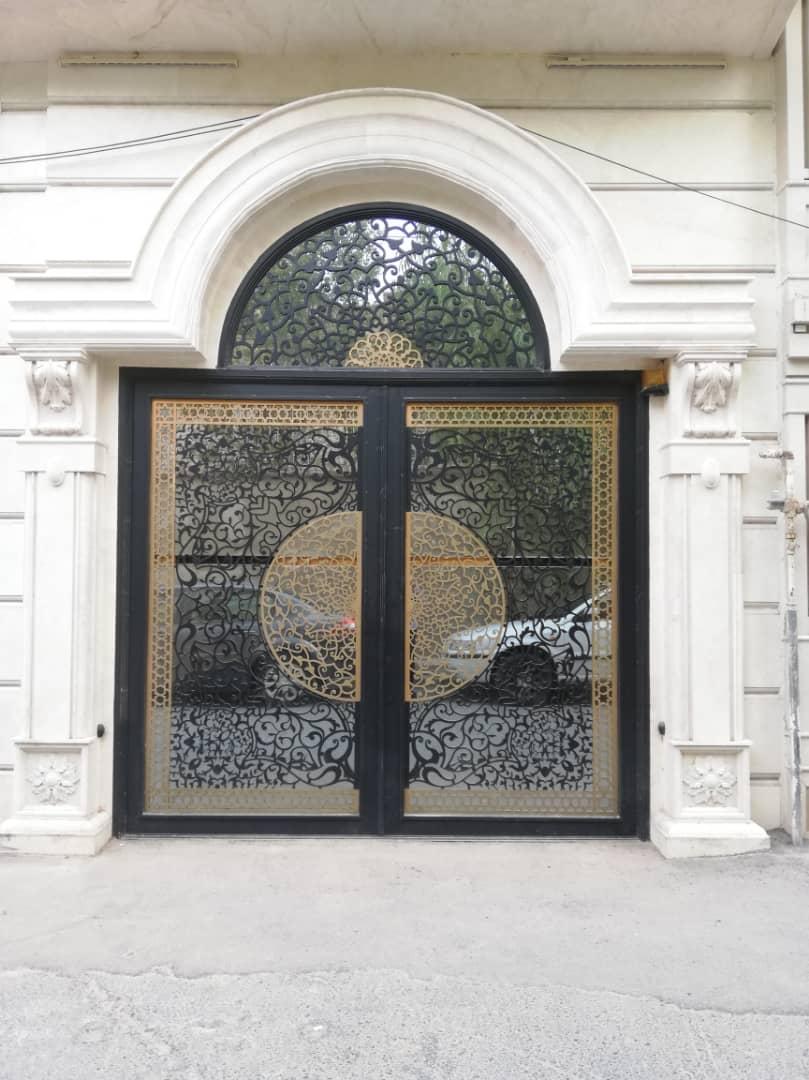 مرکز فروش درب آهنی،نفررو،ریلی،پارکینگی،اتوماتیک،ویلایی،و نسل مدرن درب های لیزری ایده نوین صنعت ایرانیان