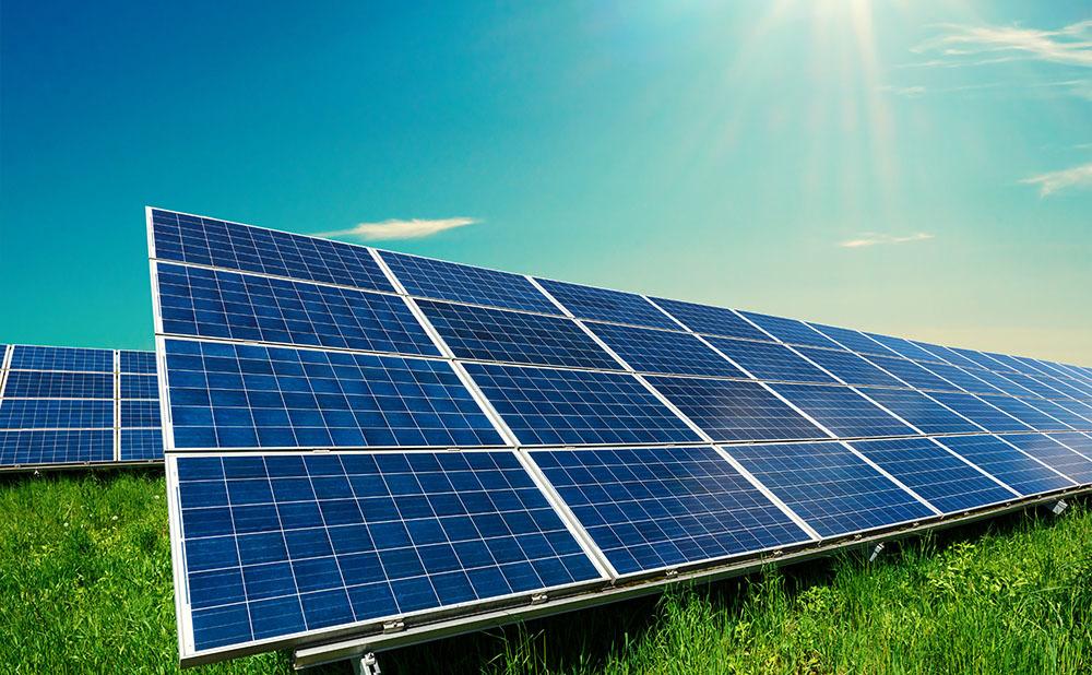پنل خورشیدی 50 وات