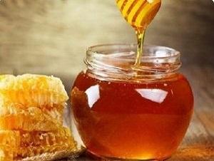 عسل طبیعی باکیفیت عالی ارگانیک امید
