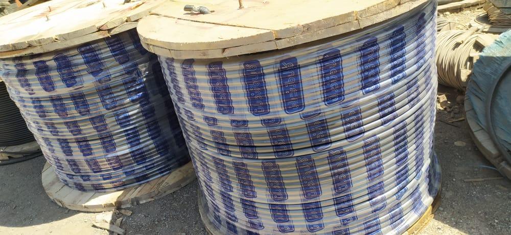 قیمت کابل آلومینیوم -زمینی 10*4 NA2XY در اردبیل