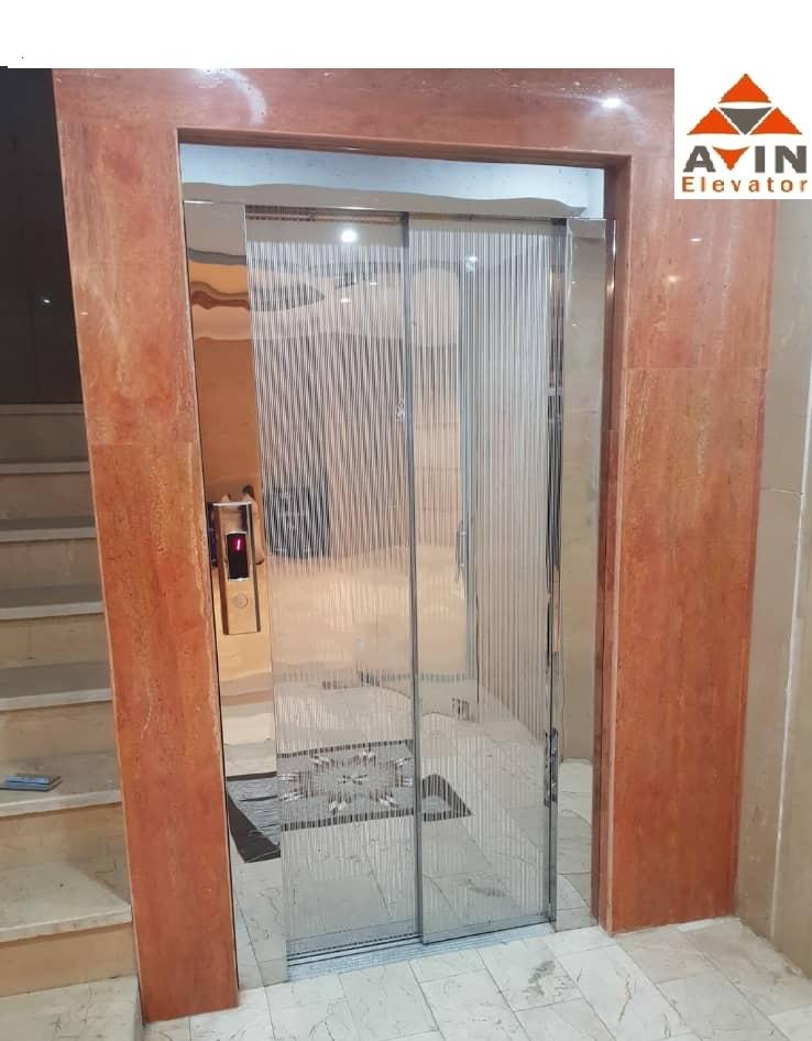 طراحی ، فروش و نصب راه اندازی، سرویس و تعمیرات آسانسور