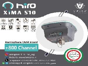 فروش گیرنده مولتی فرکانس هیرو مدل Xima S10در تبریز
